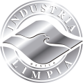 Logotipo Industria Limpia