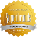 Logotipo Superbrands