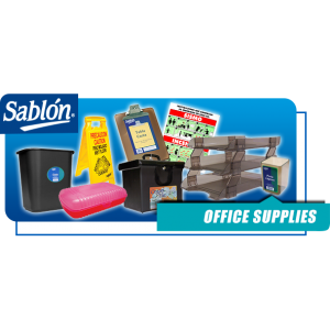 Sablón Products
