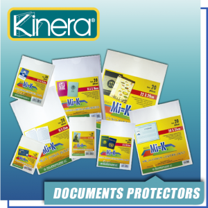 Documents Protectors