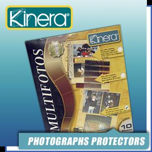 Photographs Protectors