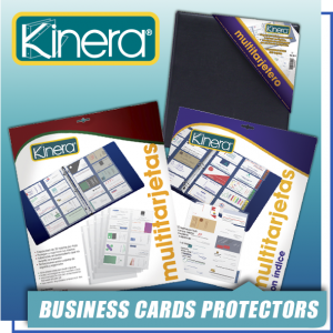 Business Cards Protectors