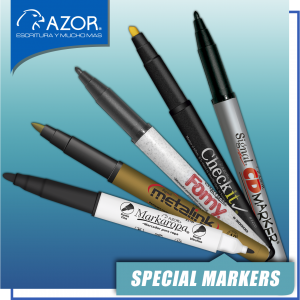 Special Markers