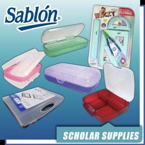 Scholar Supplies