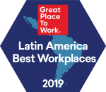 Best Workplaces-Regional_LatinAmerica-2019