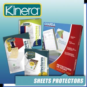 Sheets Protectors